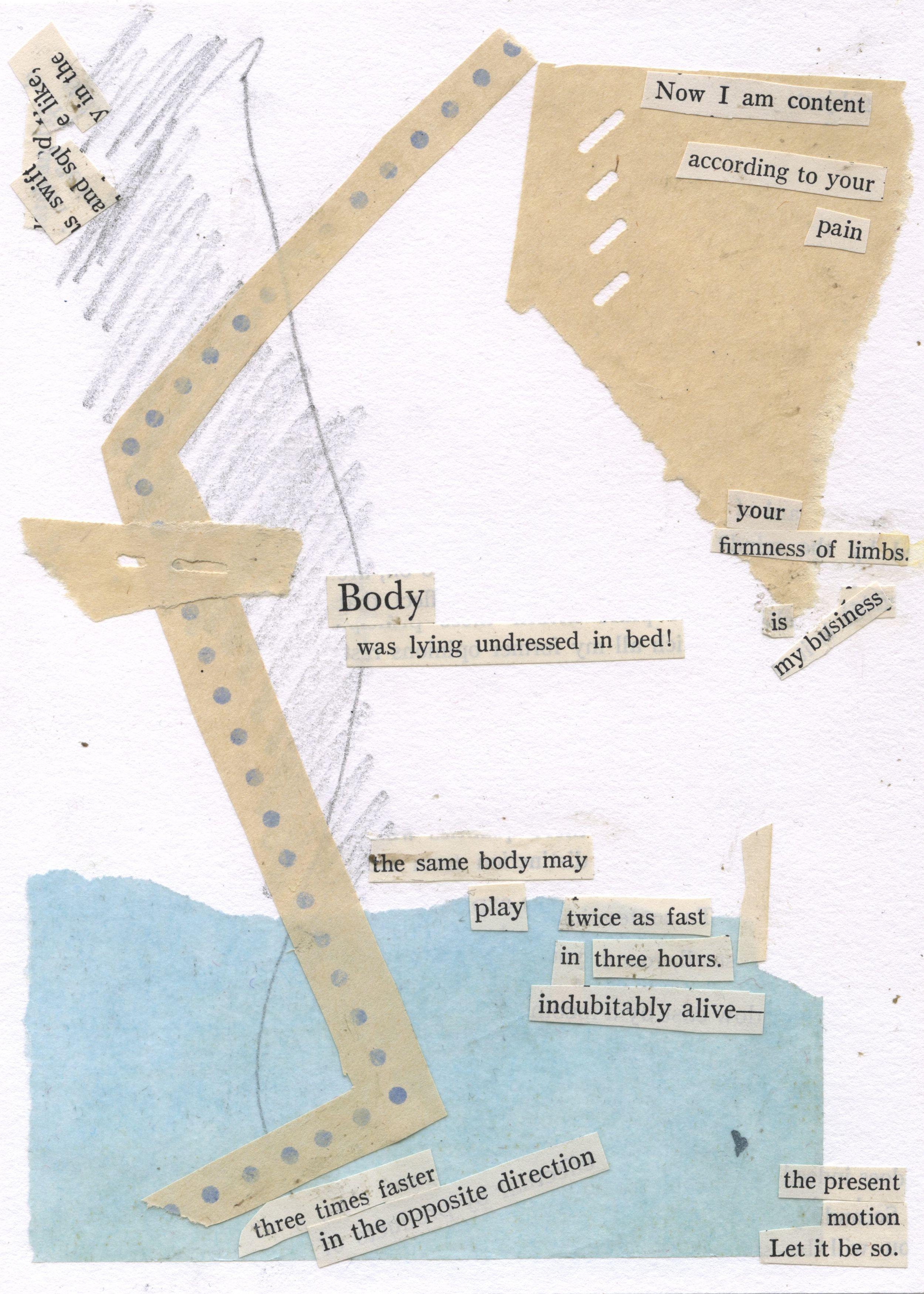Body (2014)