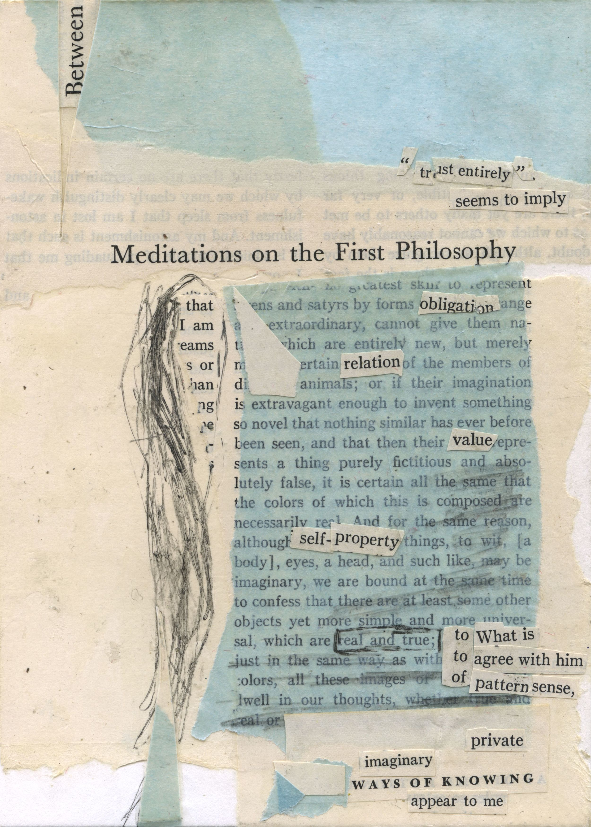 Meditations on the First Philosophy  (2014)