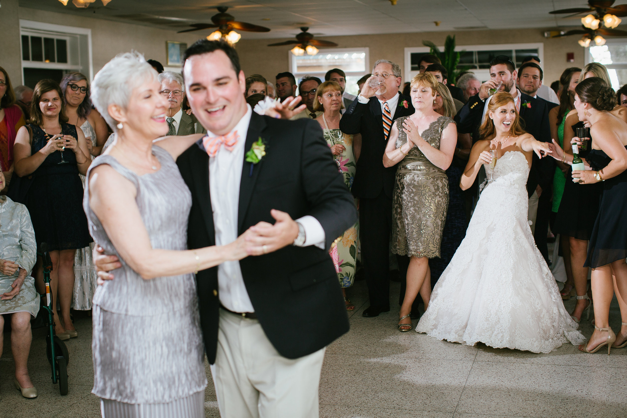 Charleston Wedding, Hobcaw Yacht Club, Anna and Ross