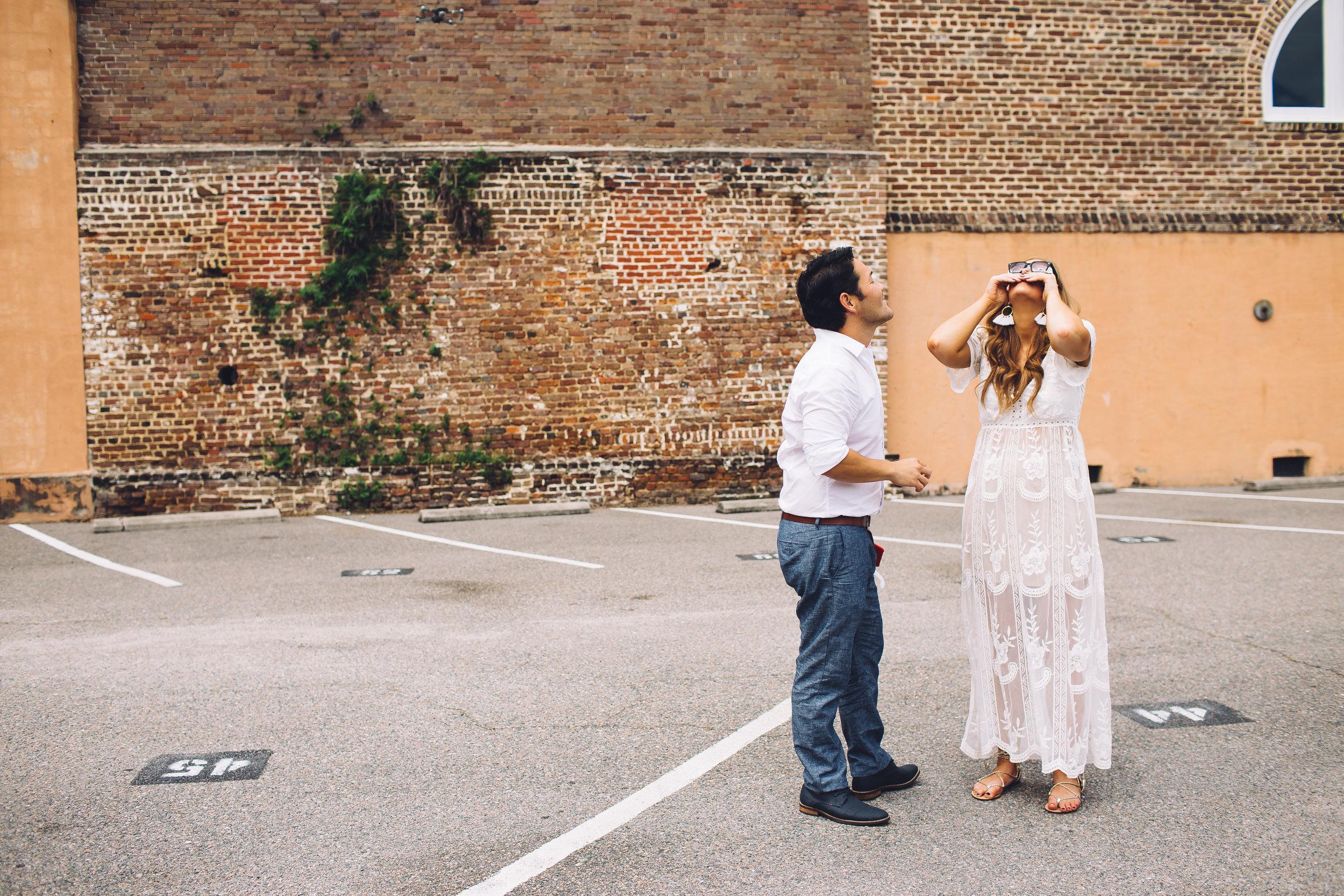 CHARLESTON ELOPEMENT, ECLIPSE WEDDING, CHARLESTON WEDDING PHOTOGRAPHER, BEST CHARLESTON WEDDING PHOTOGRAPHERS, THE CEDAR ROOM, ECLIPSE WEDDING, CHARLESTON ECLIPSE