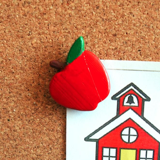 Apple Corner Keeper on abulletinboard