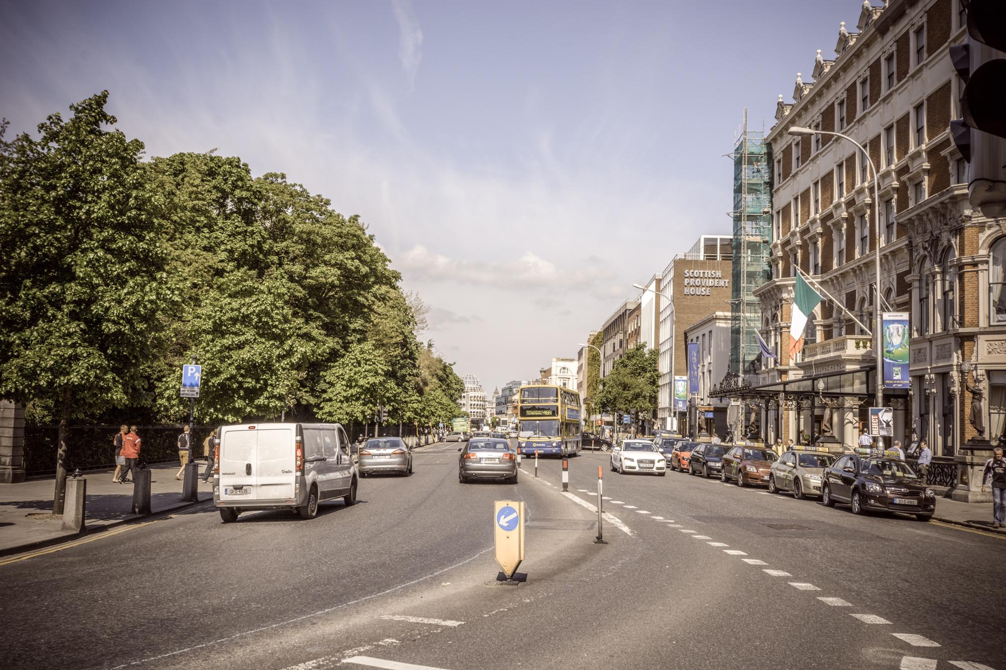 Merrion Row
