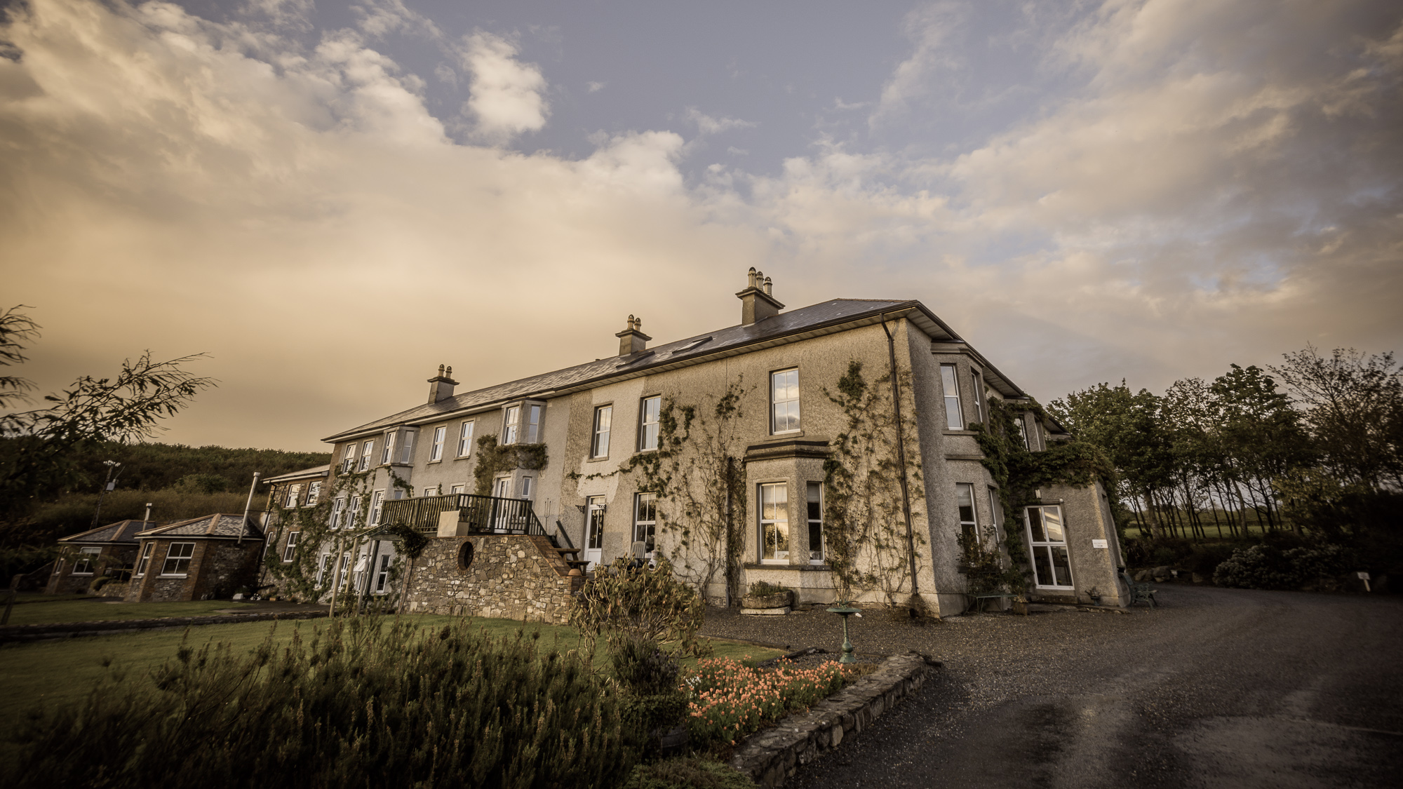 Glendine Country House