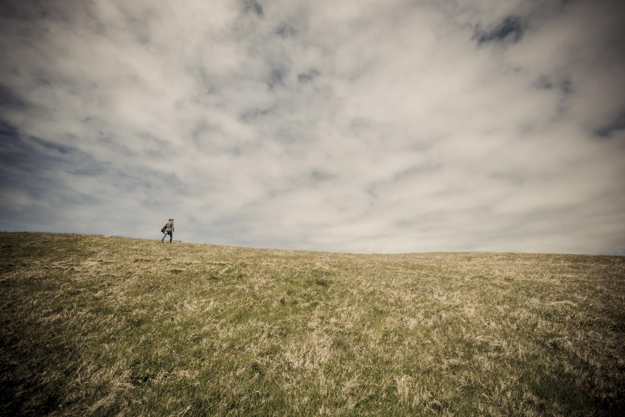 Dingle - Dunmore Head