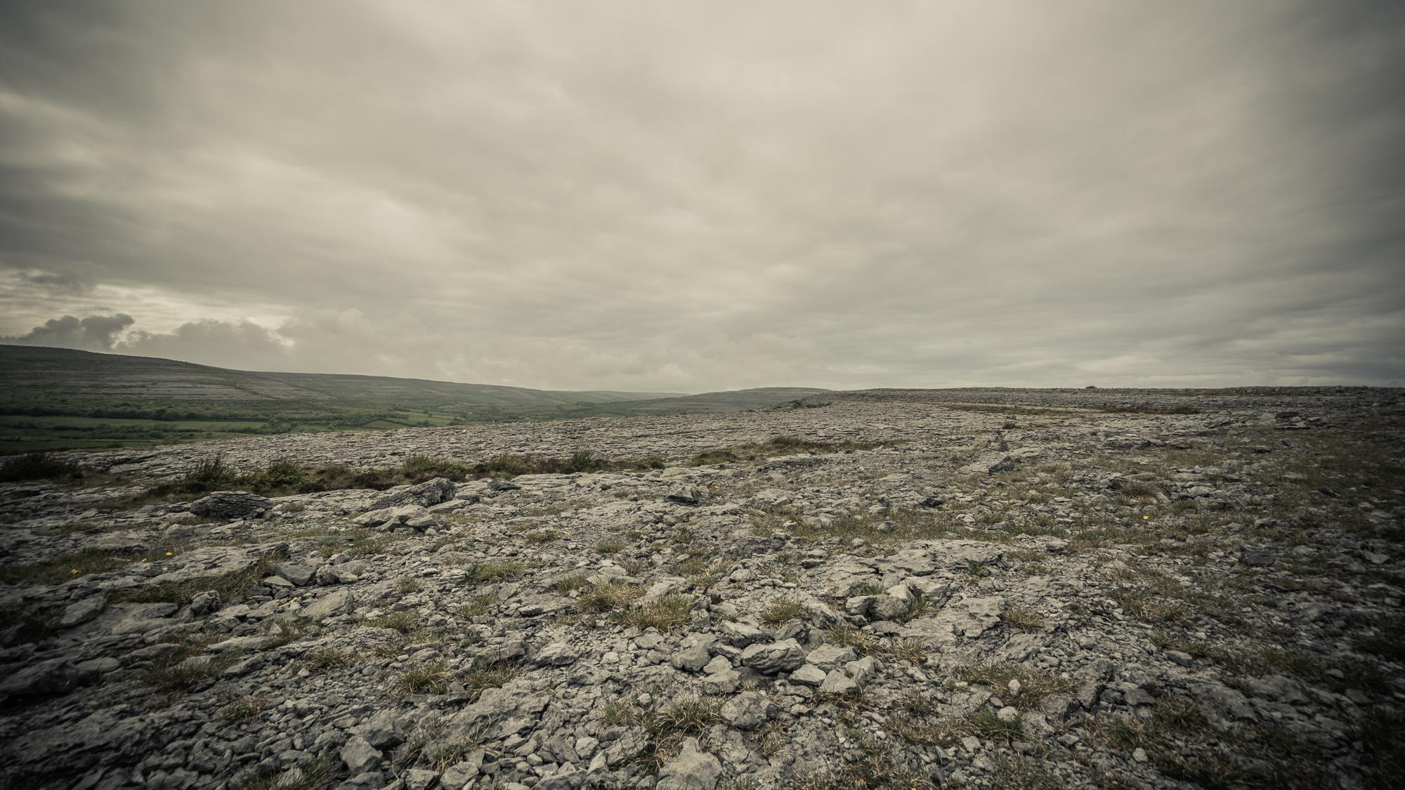 The Burren National Park