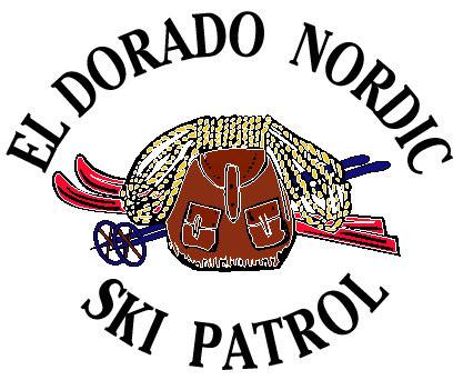 El Dorado Nordic Ski Patrol