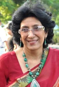 Ms. Suman Kumar