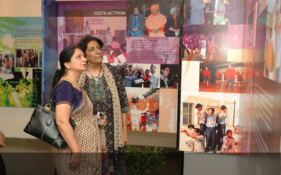 Golden Jubilee Celebrations - Mrs. Anita Setia, Regional Director of Education
