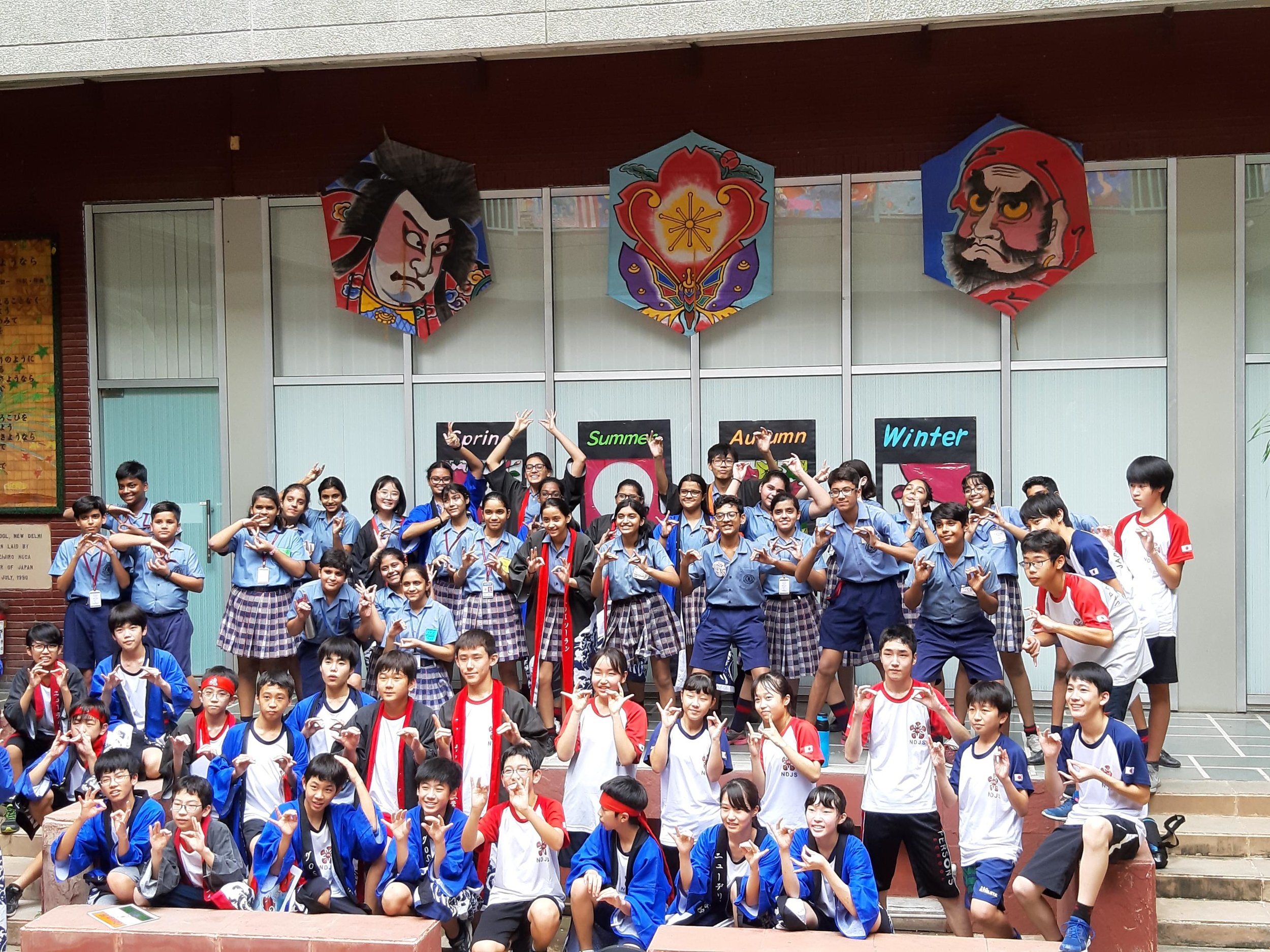 Latest in Bluebells — Bluebells School International