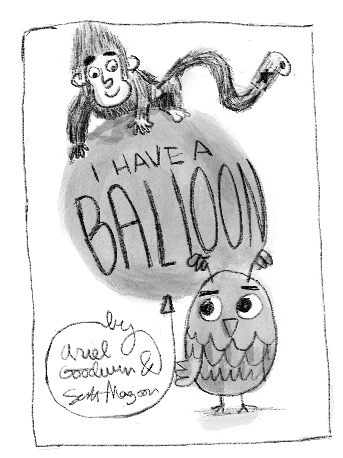 A cover sketch