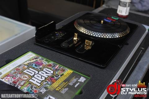2010 Stylus VIP Mix & Mingle BBQ
