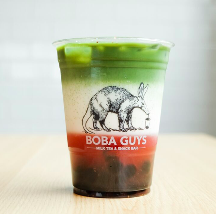 Nutritional Info — Boba Guys - Serving the highest quality