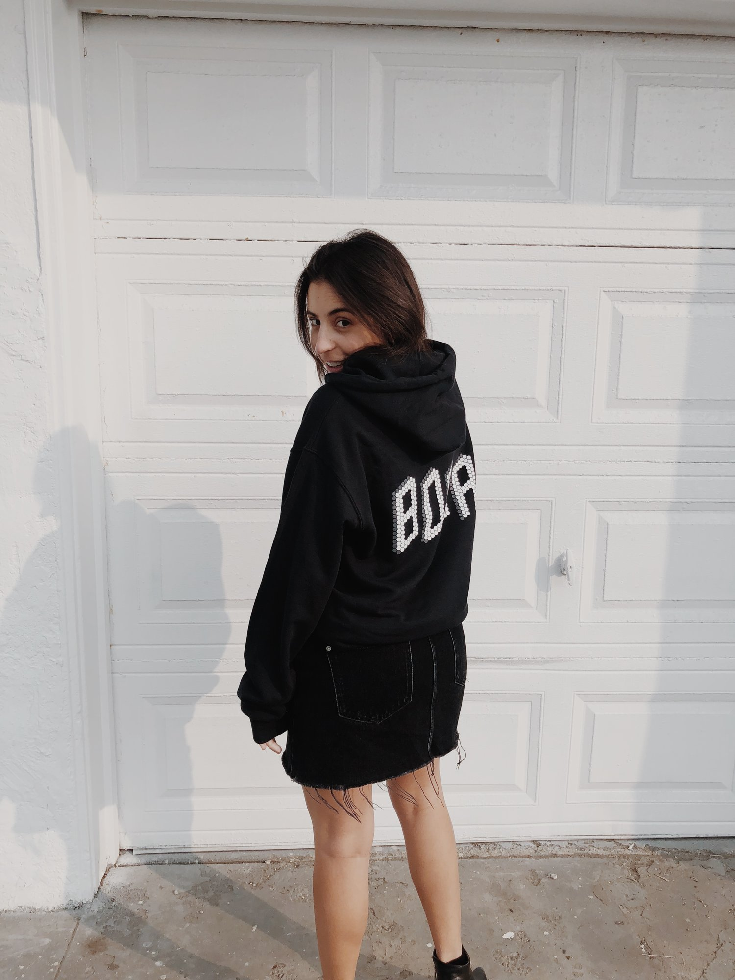 BOBA GUYS TILE HOODIE — Boba Guys - Serving the highest quality bubble milk  tea in the world