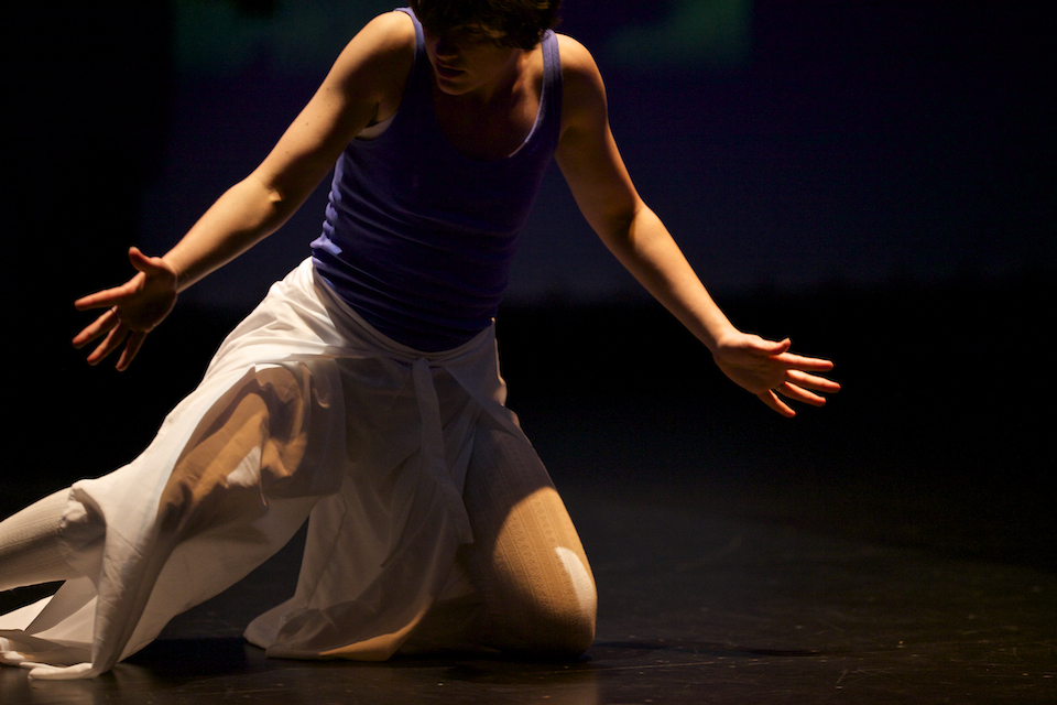 Rachel Rugh - Rachel is a dancer, teacher, mover and shaker currently based in Blacksburg, VA. As a performer, she has collaborated with the DC-based Dance Exchange, as well as Seattle choreographers Pat Graney, Aiko Kinoshita, and Jurg Koch. Her choreographic work has been featured at the Seattle International Dance Festival, Movement Research (NYC), and the Washington, D.C. Capital Fringe Festival. In 2016, her graduate choreography was chosen to represent the University of Wisconsin-Milwaukee in the gala performance of the American College Dance Association's North-Central Conference. Rachel is also a founding member of Mountain Empire Performance Collective, a long-distance dance collective dedicated to alternative processes of making work while separated by both time and space: http://www.mountainempiredance.com