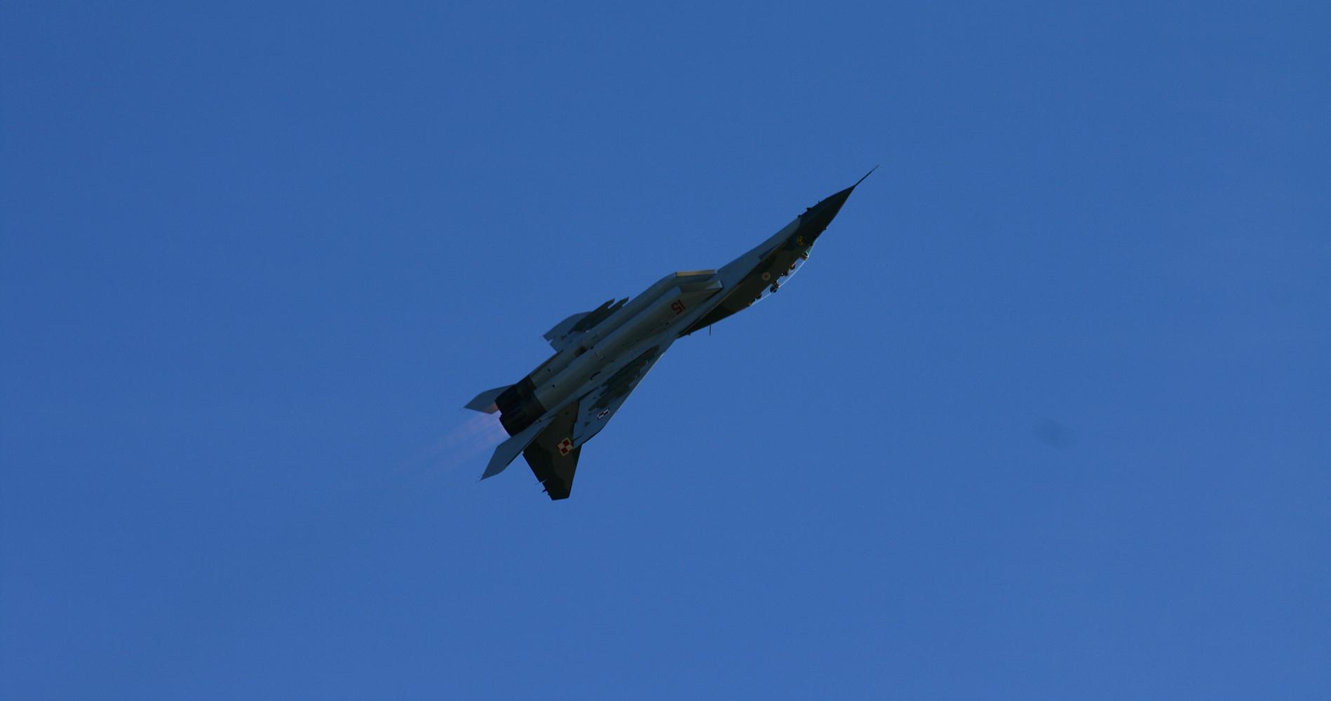 MiG-29 I