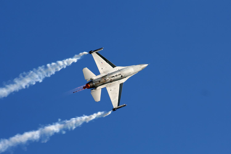 F-16AM I
