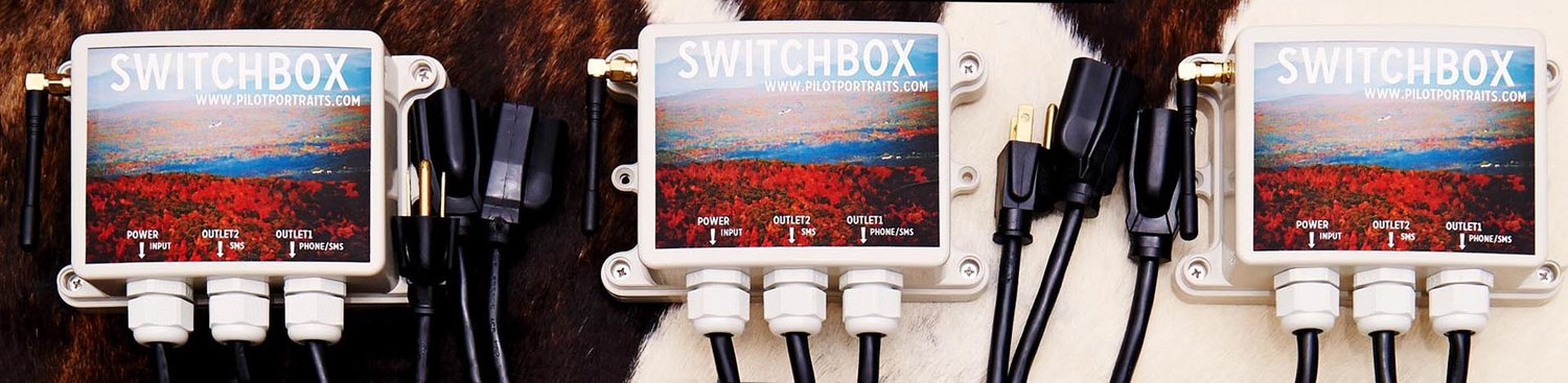 The SwitchBox — SwitchBox Control
