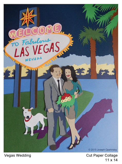 Vegas Wedding (2015)