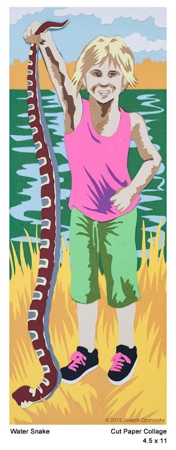 Water Snake (2013)