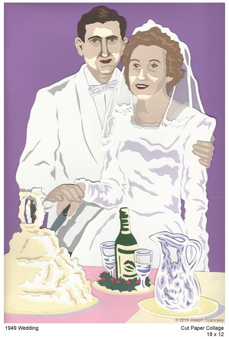 1949 Wedding (2016)