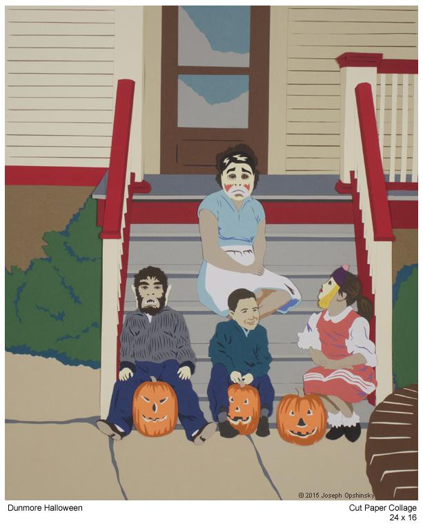 Dunmore Halloween (2015)