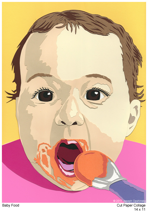 Baby Food (2017)