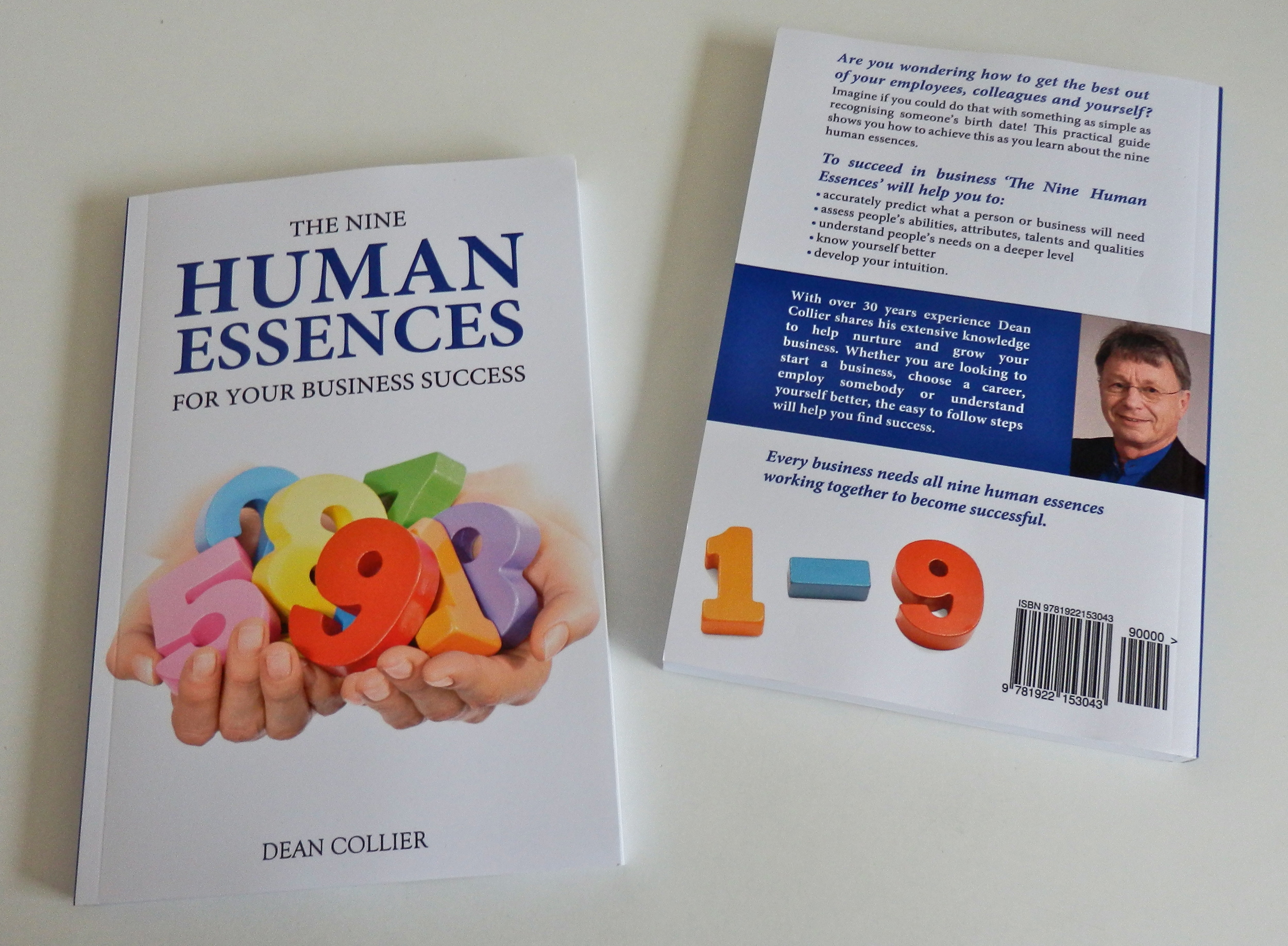 Click here to purchase your personal copy of  The Nine Human Essences