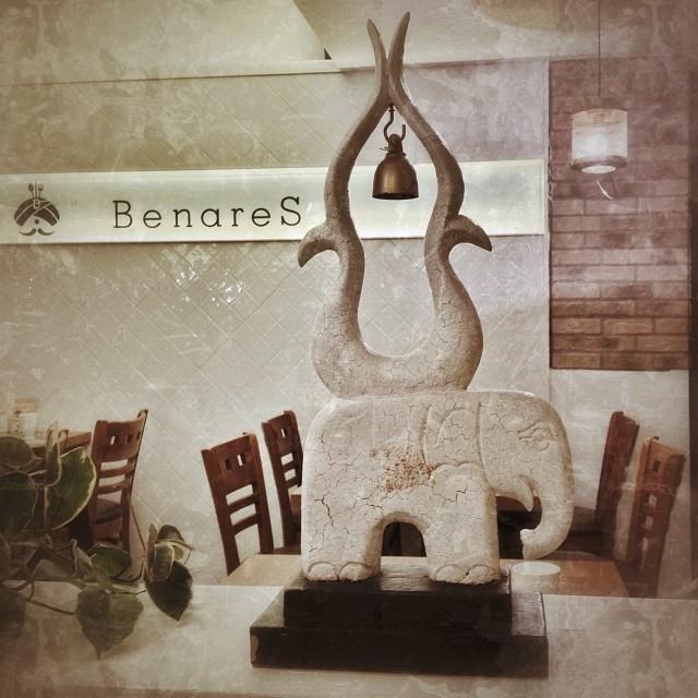 Benares in Sookdae