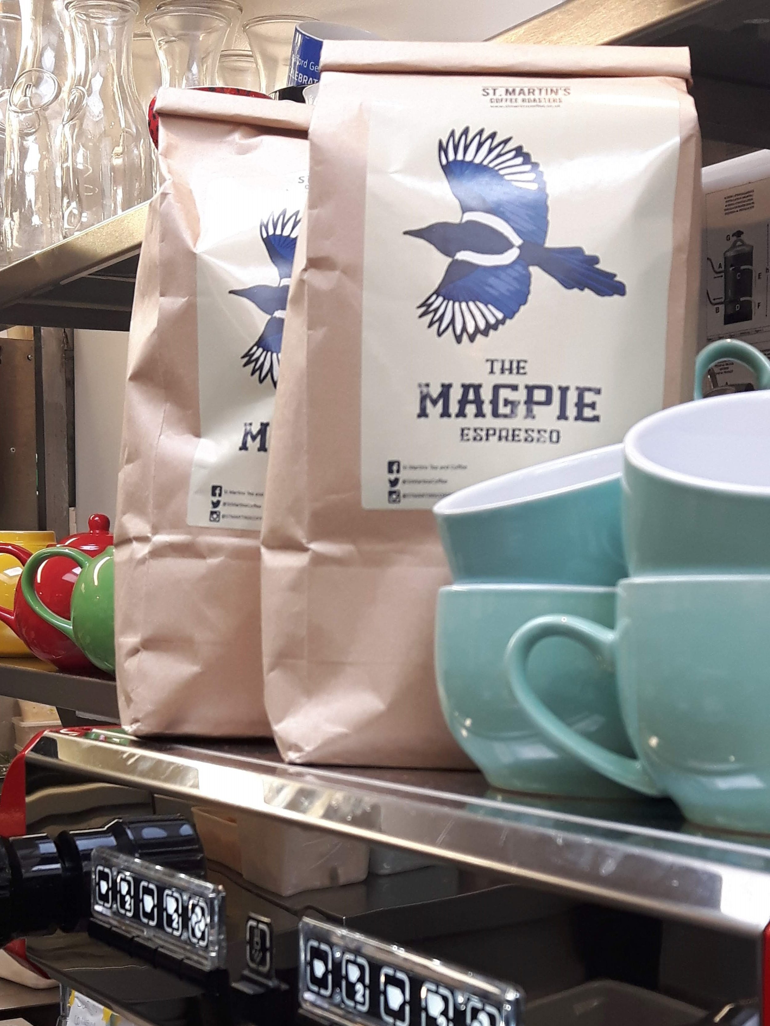 Magpie Coffee