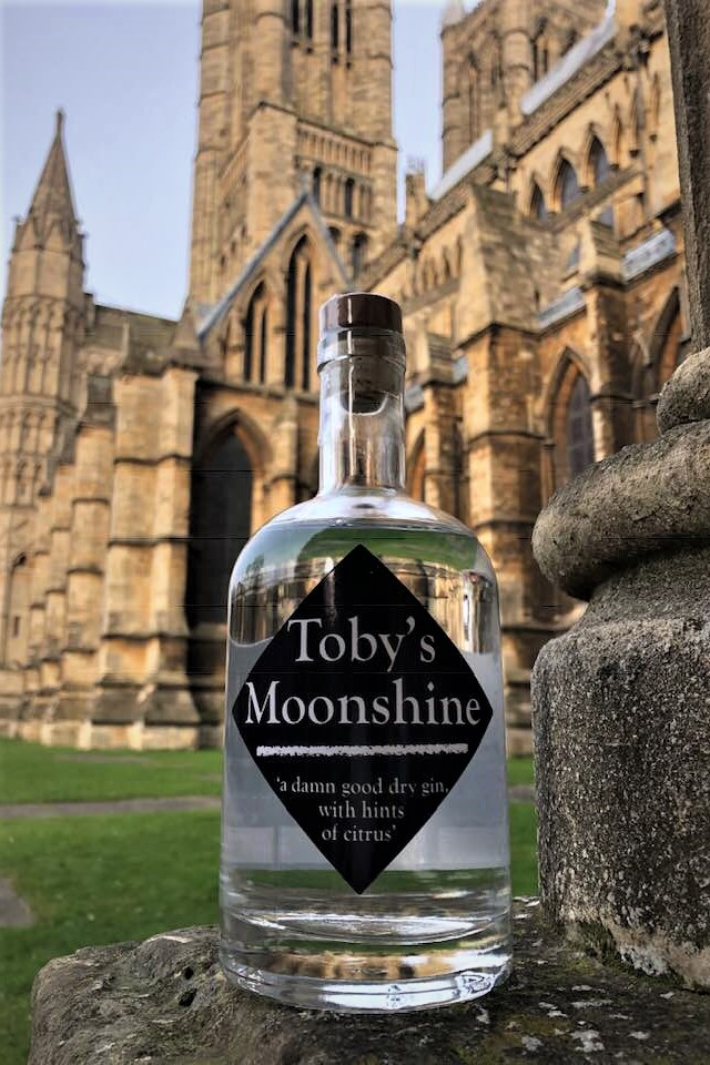 Toby's Moonshine
