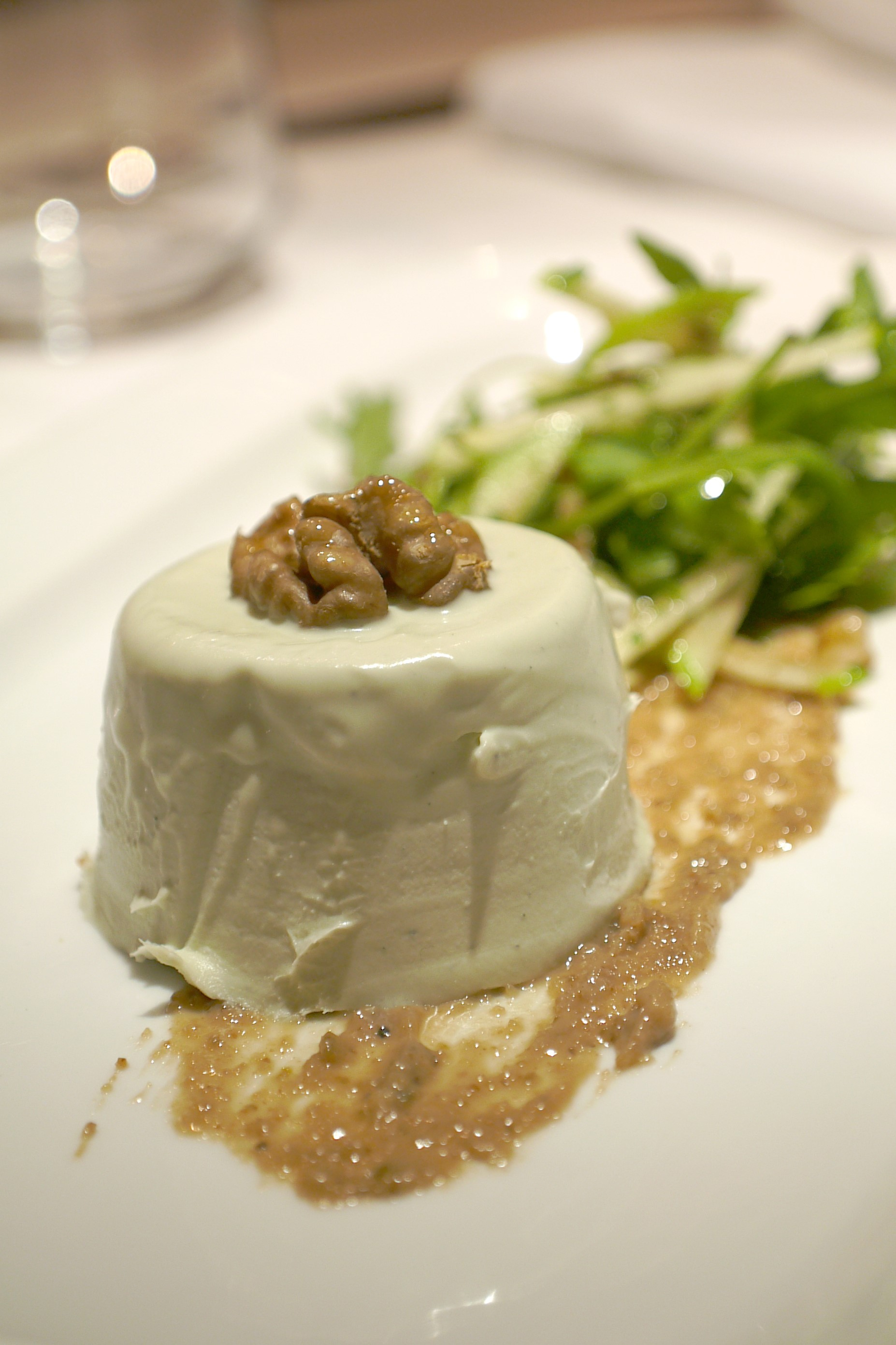 Parmesan Cream