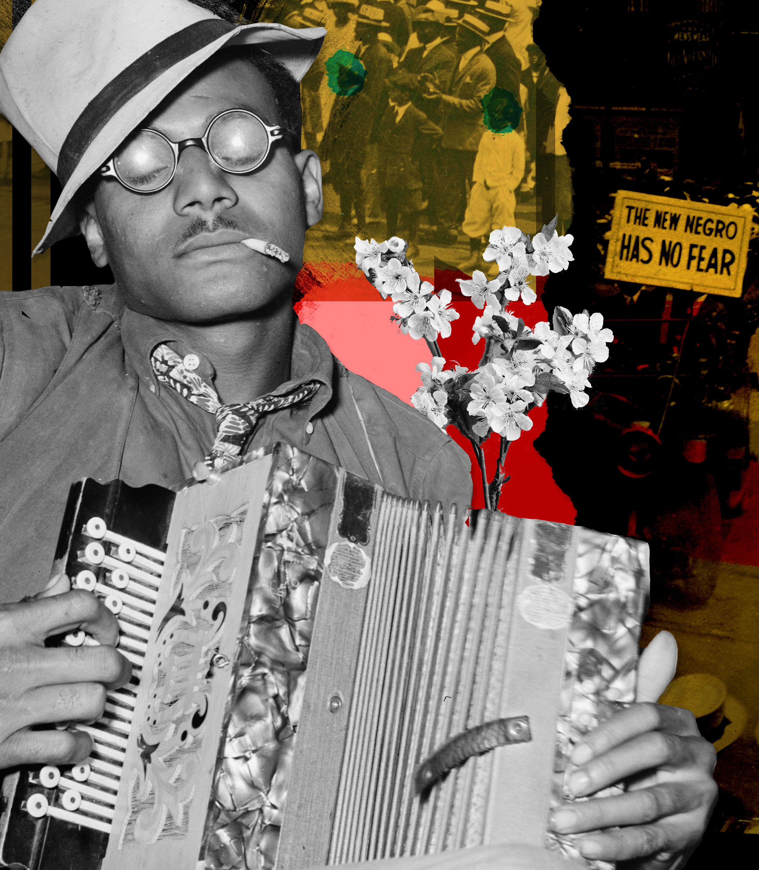 The New Negro, 2016