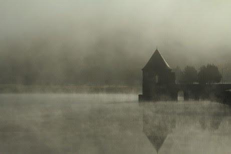 Reservoir by Anita Garnett