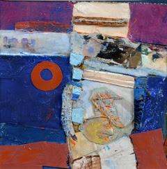March by Janet Sorokin