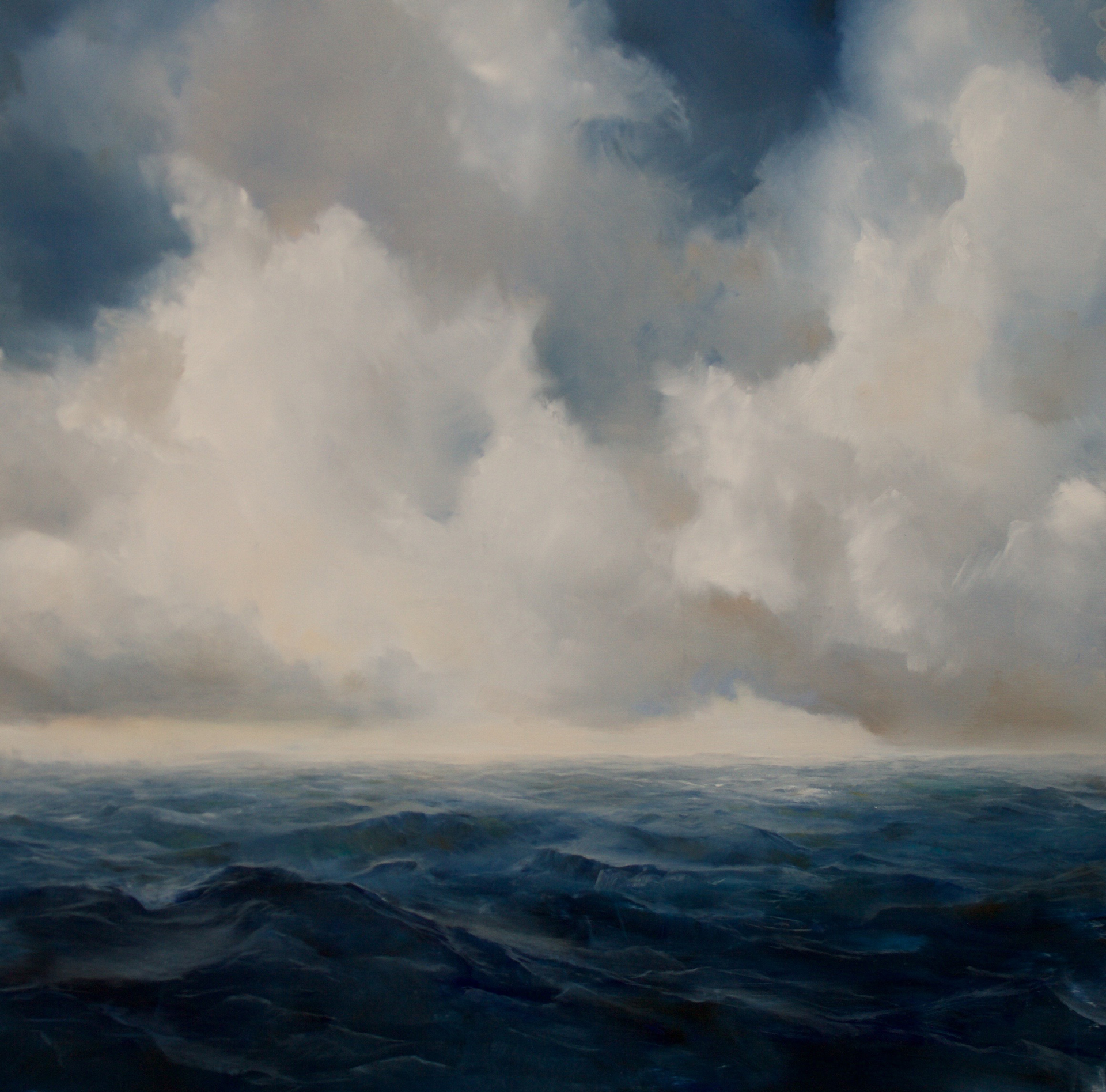 Restless by Janine Robertson