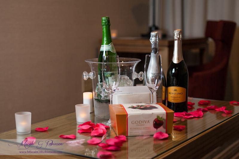 honeymoon suite decoration kelly dellinger events