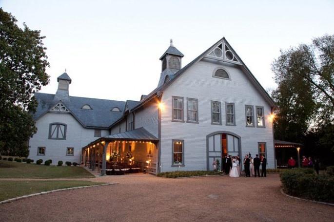 Belle Meade Carriage House via