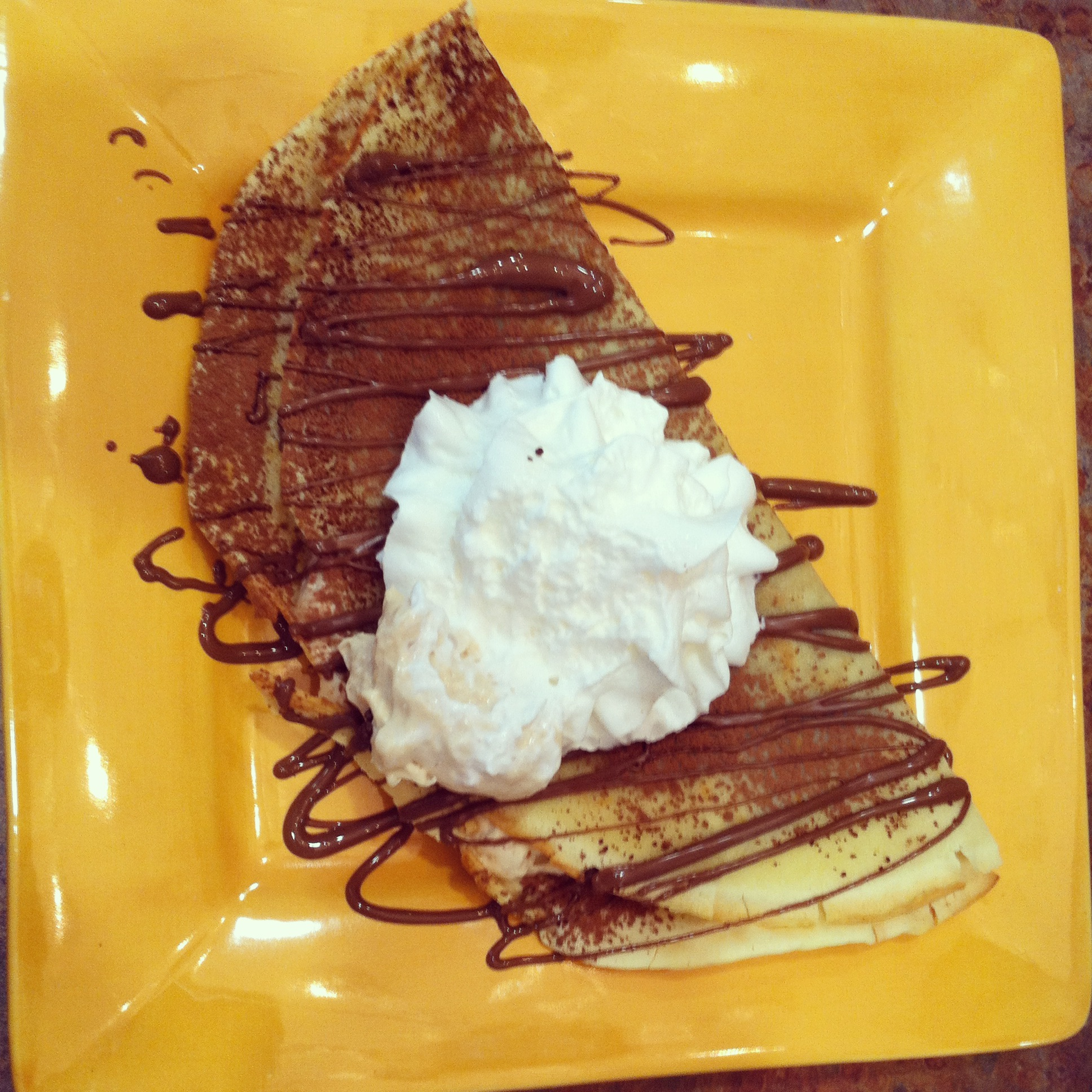 All Things Crepes & More in Richmond Hill, GA