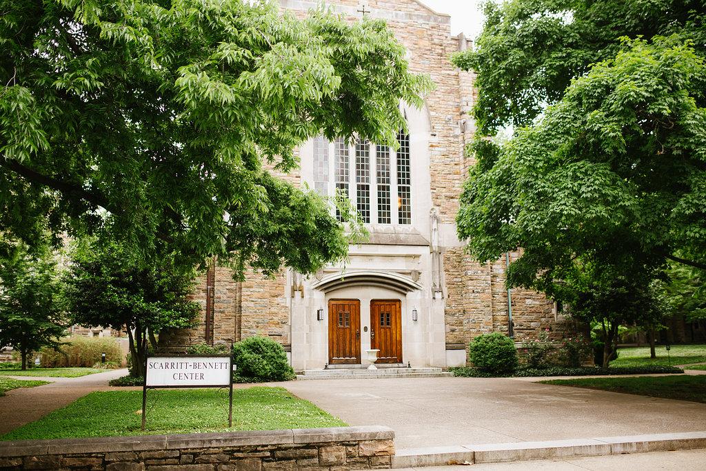 scarritt-bennett center wightman chapel