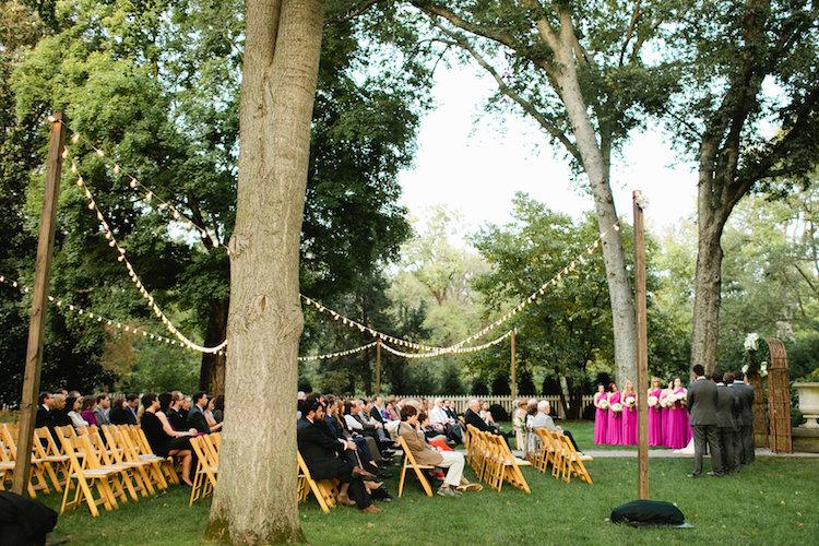 string-lit ceremony