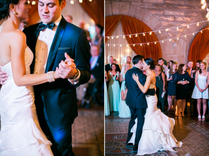 nashville first dance kelly dellinger events
