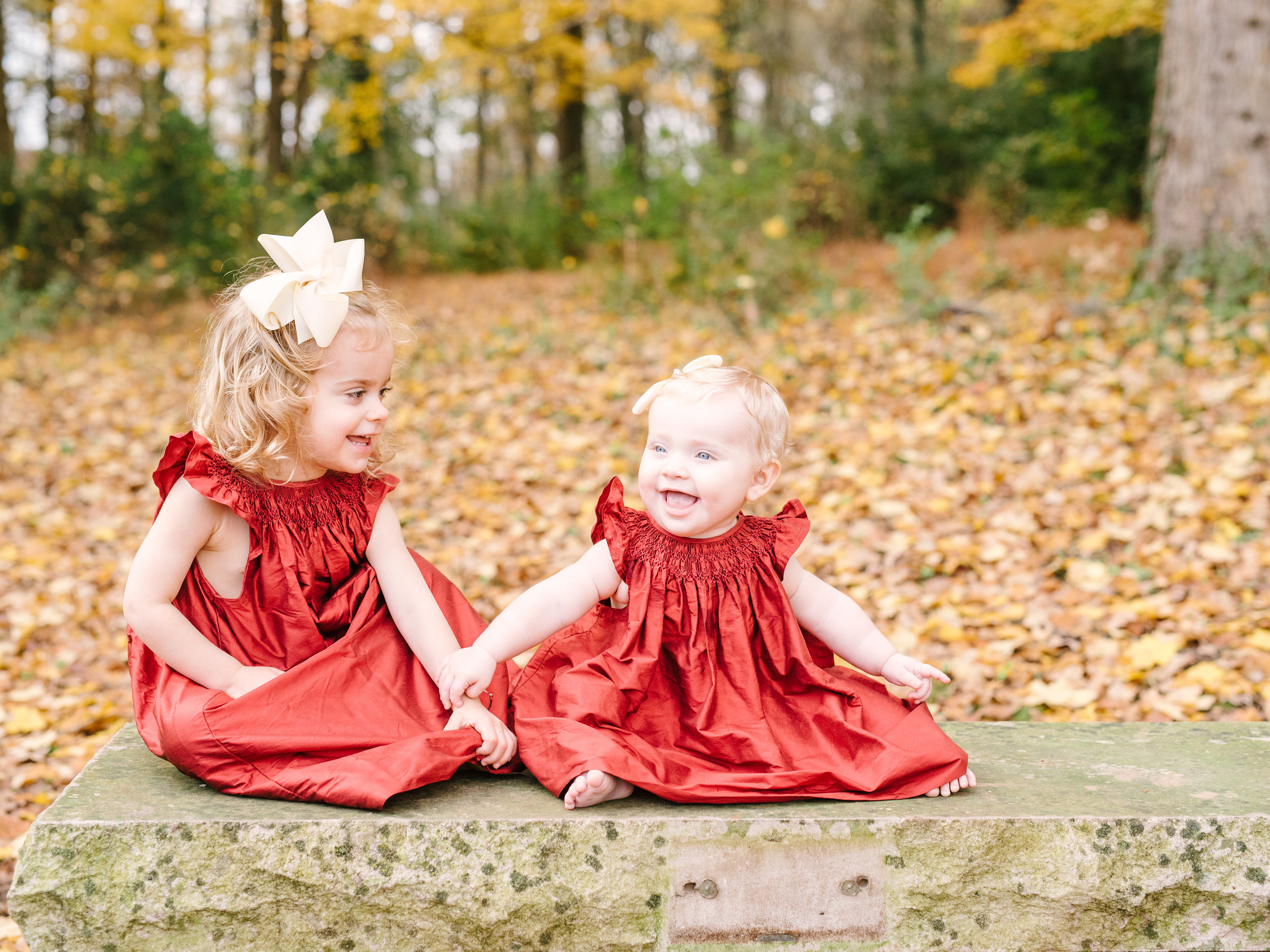 Kelly Dellinger daughters