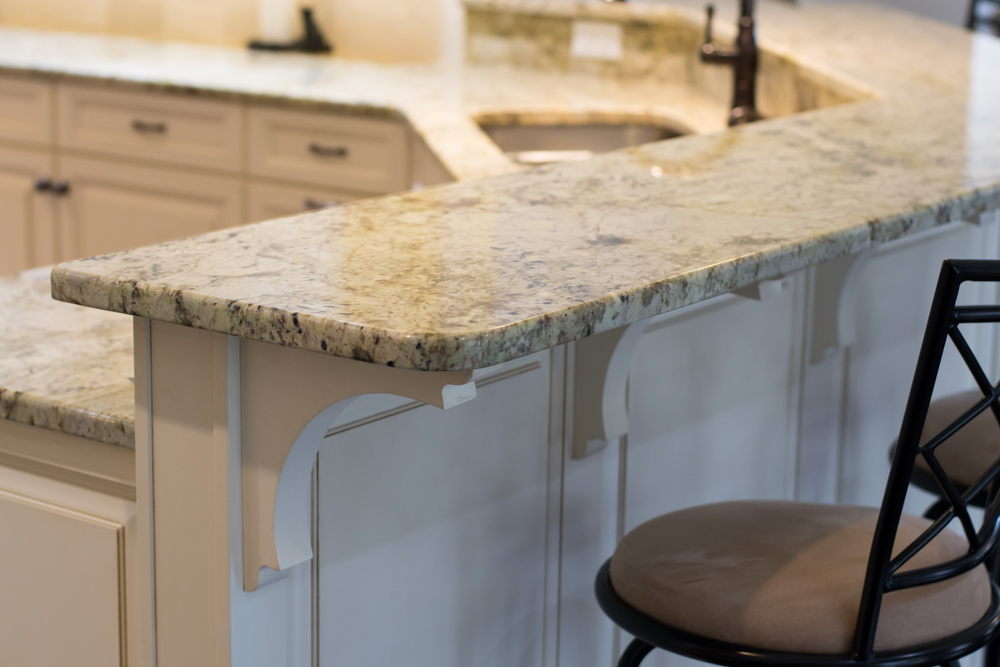 White painted custom cabinetry oyster glaze breakfast bar -15.jpg
