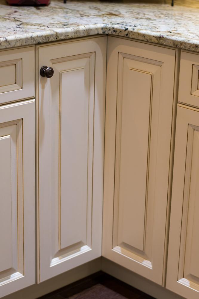 White painted custom cabinetry oyster glaze breakfast bar -20.jpg