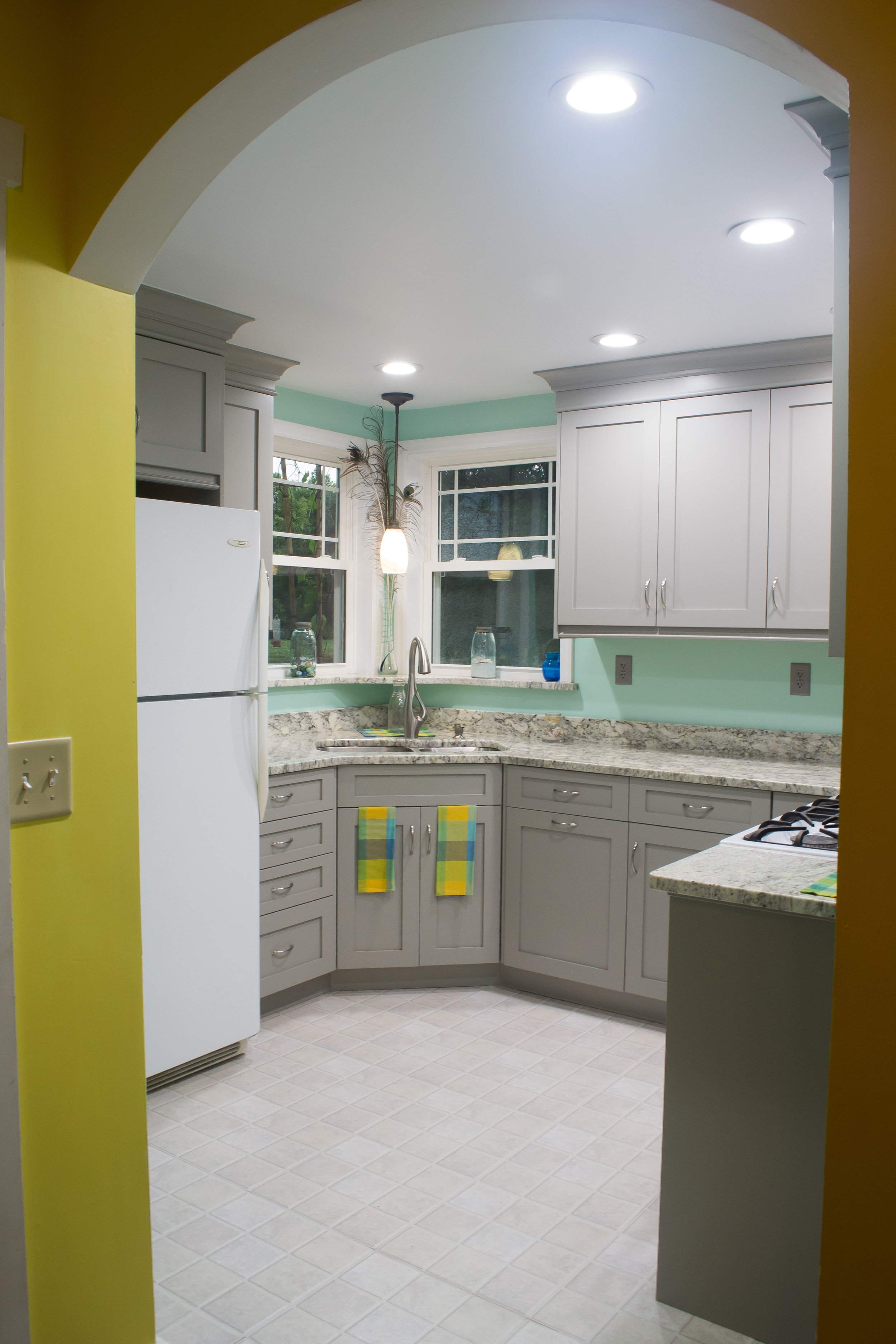 Mitchell grey shaker style kitchen painted cabinets-2.jpg