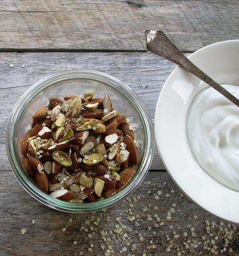 Spis dig sund, stærk og slank med proteiner