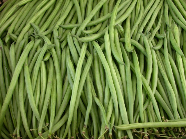 De vegetabilske proteiner giver dig en masse kostfibre