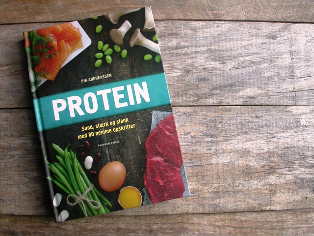 6 facts om protein i mad