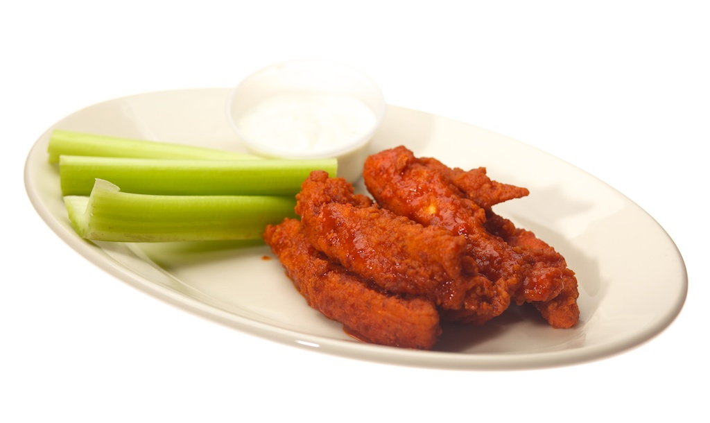 Willy's Wings