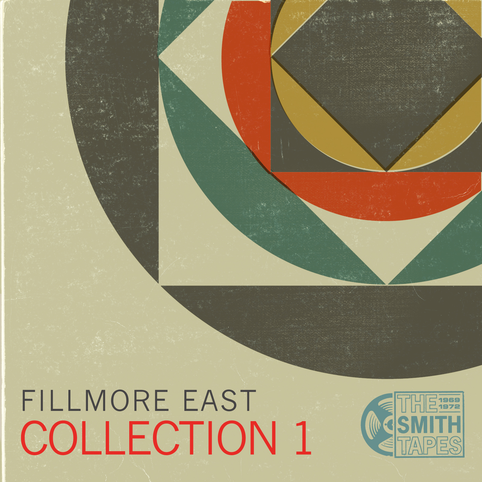 Collection 1 on iTunes!
